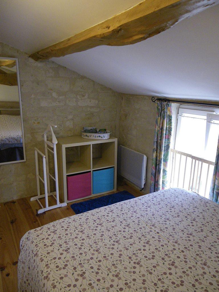 la petit chambre vue 1
