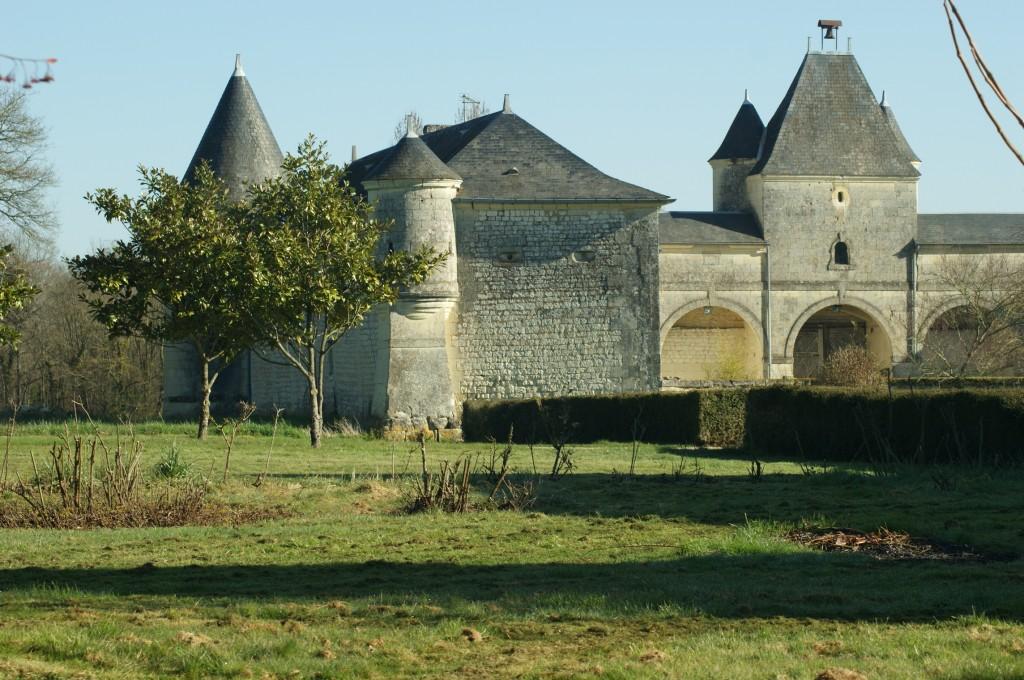 Château Verrière